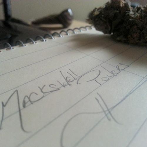 mackswell